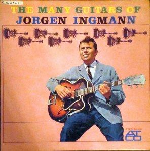 INMANN JORGEN 1962 A