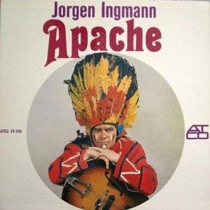 INMANN JORGEN 1962 E