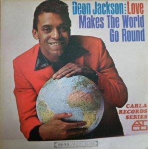 JACKSON DION 1966 A