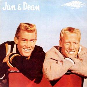 JEAN & DEAN 1960 A