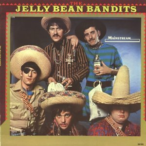 JELLY BEAN BANDITS 1967 A