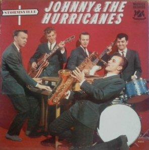 JOHNNY & HURRICANES 1960 A