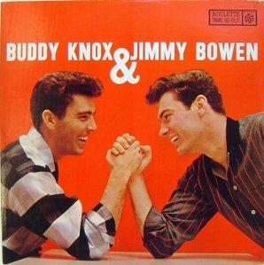 KNOX AND BOWEN 1959 A