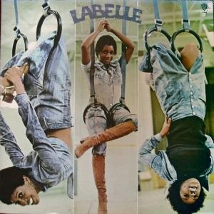 LABELLE 1971 A