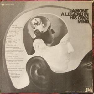 LAMONT - 1969 B