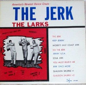 LARKS 1965 A