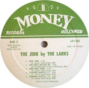 LARKS 1965 D