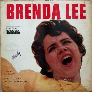 LEE BRENDA 1960 A