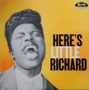 LITTLE RICHARD 1957 A
