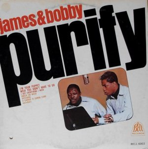 PURIFY JAMES & BOBBY 1967 A