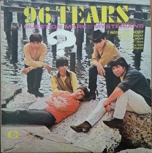 QUESTION MARK 1966 A