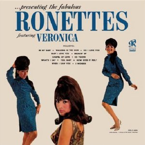 RONETTES - 1964 01 A