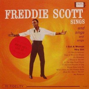 SCOTT FREDDIE 1963 A