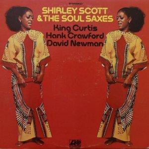 SCOTT SHIRLEY 1969 A