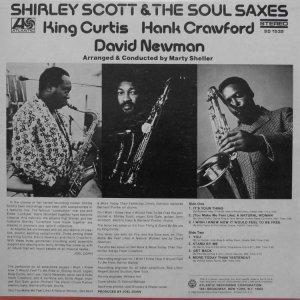 SCOTT SHIRLEY 1969 B
