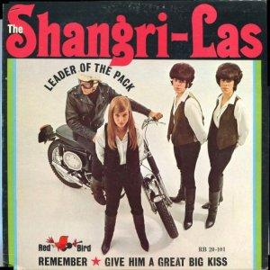 SHANGRI LAS 1965 A