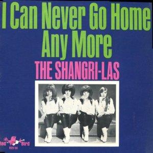 SHANGRI LAS 1965 E