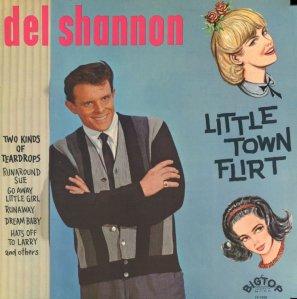 SHANNON DEL 1961 A