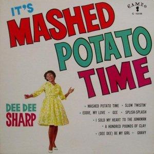 SHARP DEE DEE 1962 A