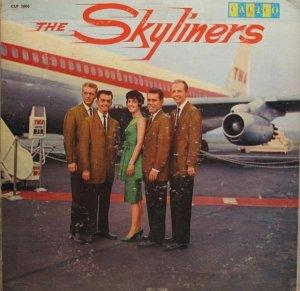 SKYLINERS 1959 A
