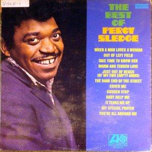 1969 Percy Sledge