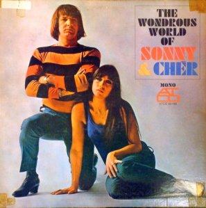 SONNY CHER 1966 A