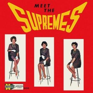 SUPREMES 1962 A