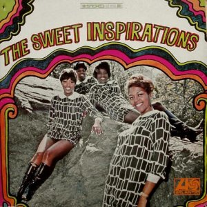 SWEET INSPIRATIONS 1967 A