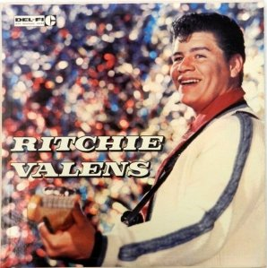 VALENS RITCHIE 1959 A