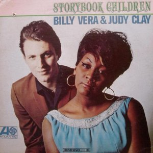 VERA AND CLAY 1968 A