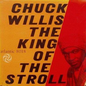 WILLIS CHUCK 1958 A
