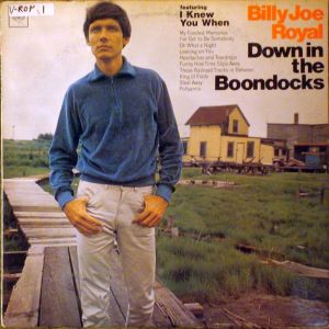 1965 - Billy Joe Royal