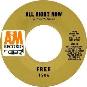 1970 FREE