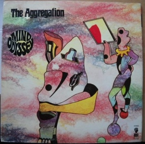 AGGREGATION 1969 A