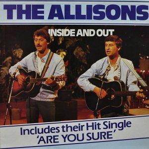 ALLISONS 1965 A