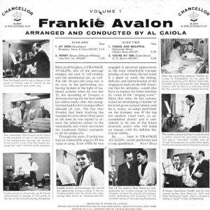 AVALON FRANKIE 1958 01 B