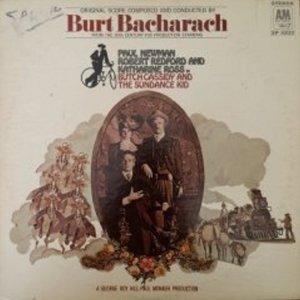 BACHARACH 1969 A