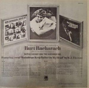 BACHARACH 1969 B