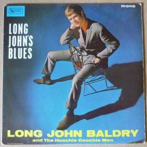 BALDRY LONG JOHN 1965 A