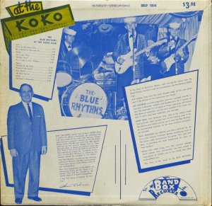 BAND BOX LP 1004 (3)