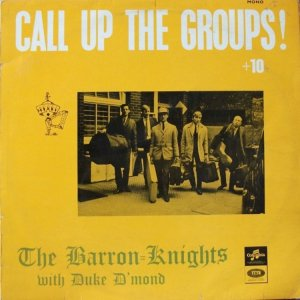 BARON KNIGHTS 1964 A