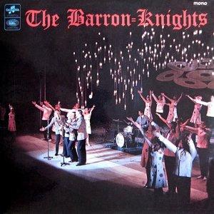 BARON KNIGHTS 1966 A