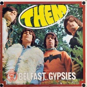 BELFAST GYPSIES 1967 A