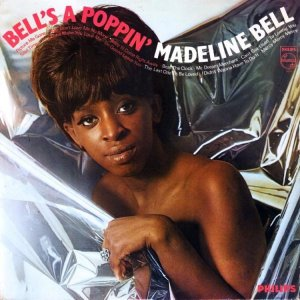 BELL MADELINE 1967 A