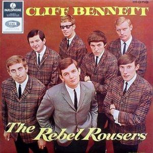 BENNETT CLIFF 1965 A