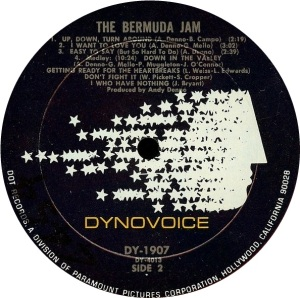 BERMUDA JAM 1969 C