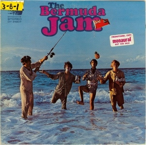 BERMUDA JAM 1969A