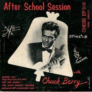 BERRY CHUCK 1957 A