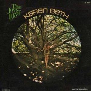 BETH KAREN 1969 A
