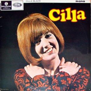 BLACK CILLA 1965 A